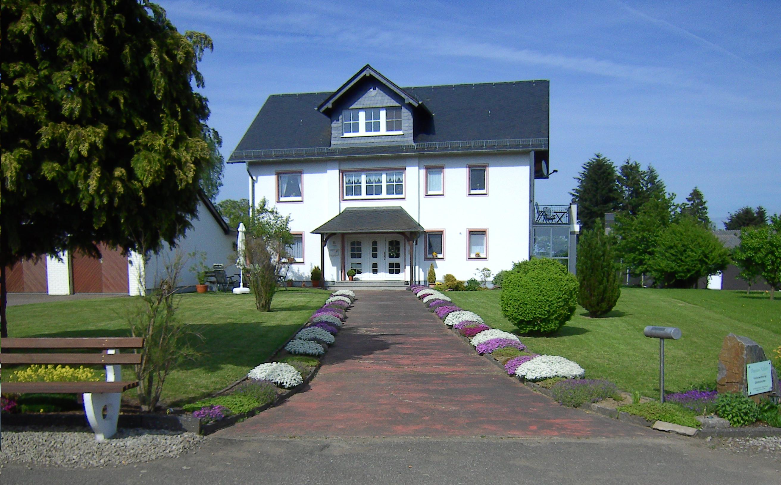 Pension Kölzer in Mörsdorf